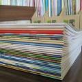 Бумажные версии книг и методик